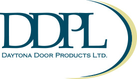Daytona Door Products Ltd logo